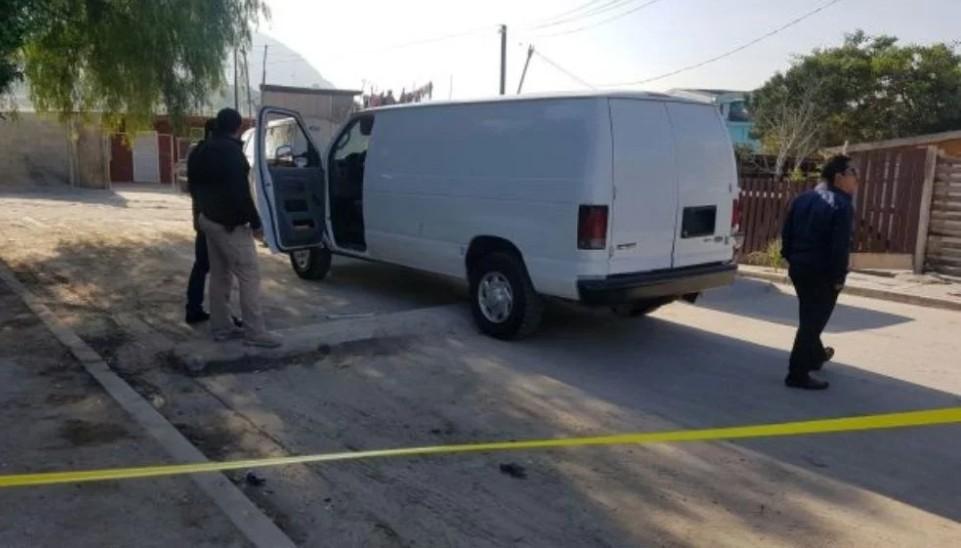 Sicarios balean sitio de taxis en Acapulco deja un ejecutado