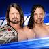 Cobertura: WWE SmackDown Live 30/01/2018