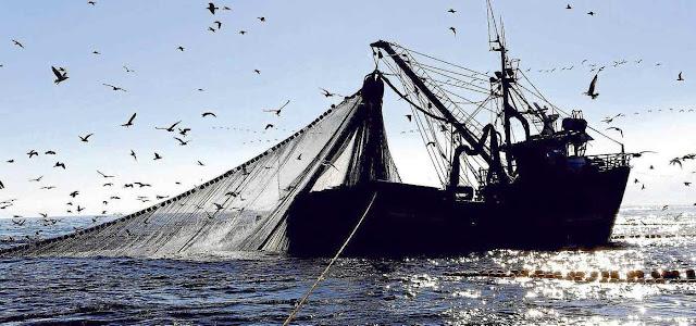 Oscar Pena - el rey de la pesca
