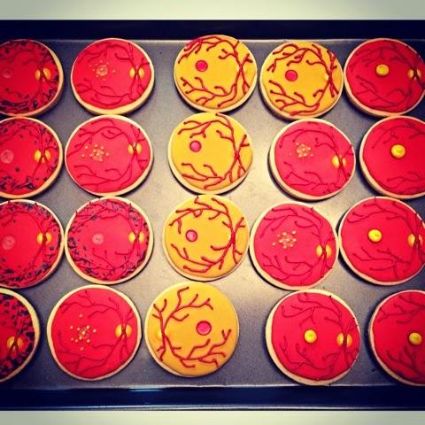 retinal disease cookies