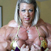 The biggest Female Bodybuilding strong women :