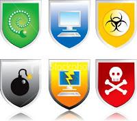 Antivirus, antispyware, antimalware