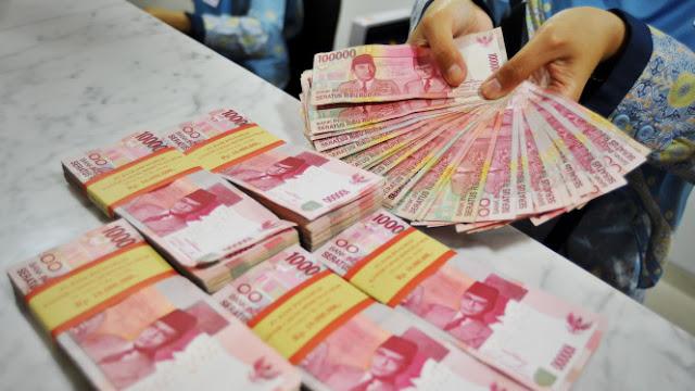 Utang Luar Negeri Indonesia Capai Rp5.075 Triliun