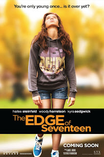 The Edge of Seventeen Movie Download HD Full Free 2016 720p Bluray thumbnail