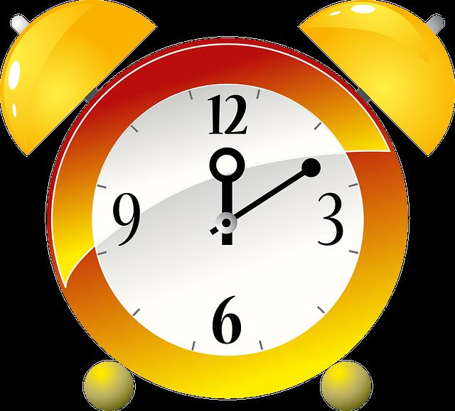 Alarm_Clock_Effective_Use