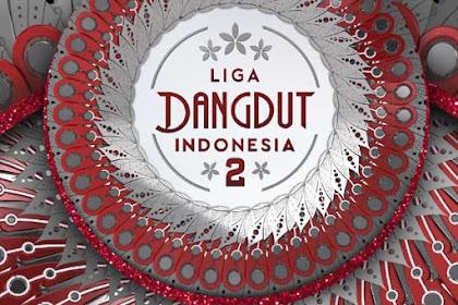 LIDA 2 Kembali Hadir, Formulir dan Jadwal Audisi Liga Dangdut Indonesia