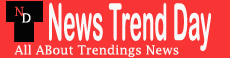 News Trend Day