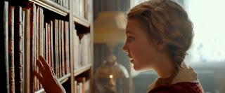 scena ladra di libri liesel film