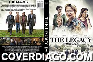 The Legacy - Arvingerne - Temporada 3