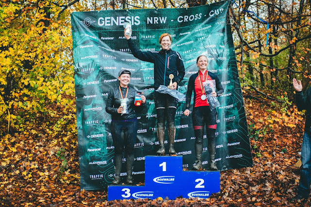 Raceday No. 51 – Raiba Radcross Kendenich