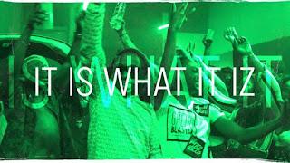 Don G- It Is What It Iz (Masta)