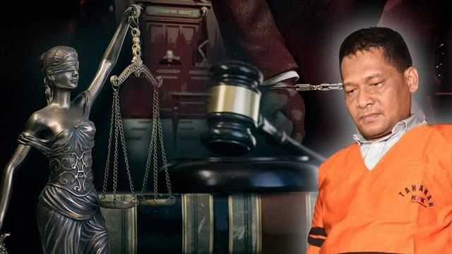 Rohadi Ungkap mafia Hukum dibalik vonis saipul jamil