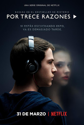 13 Reasons Why (TV Series) S01 Custom HD Dual Latino 5.1