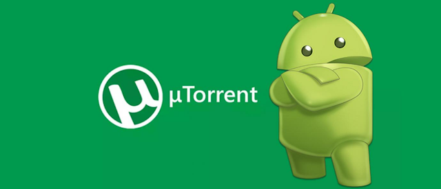 how to download torrent in android using utorrent