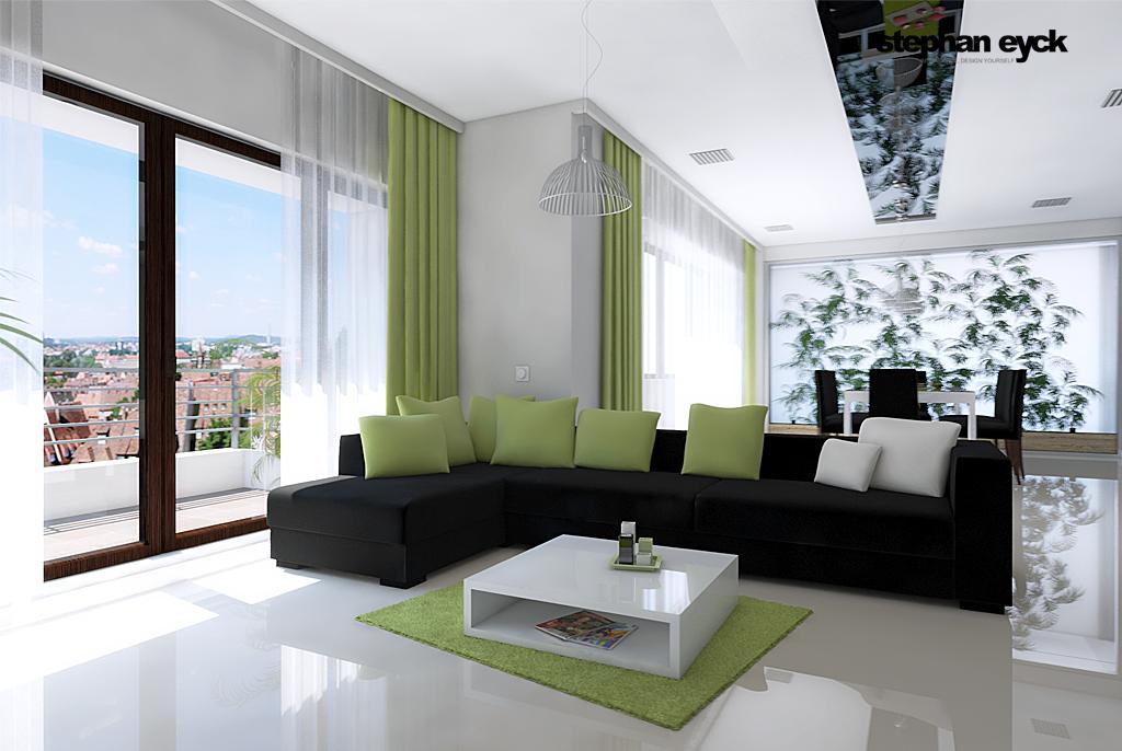 Dizain interior living 2015 home design ideas for Dizain home