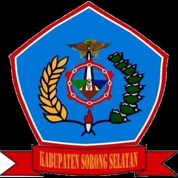 Logo Kabupaten Sorong Selatan PNG