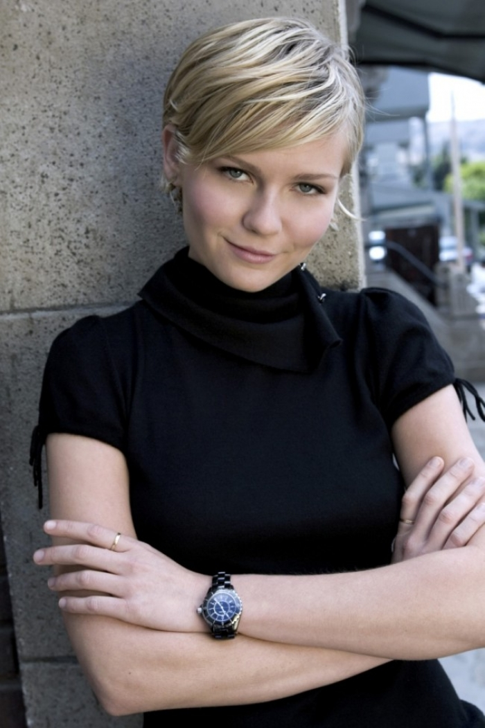 Short Hairstyles Short Hairstyles For Oval Faces