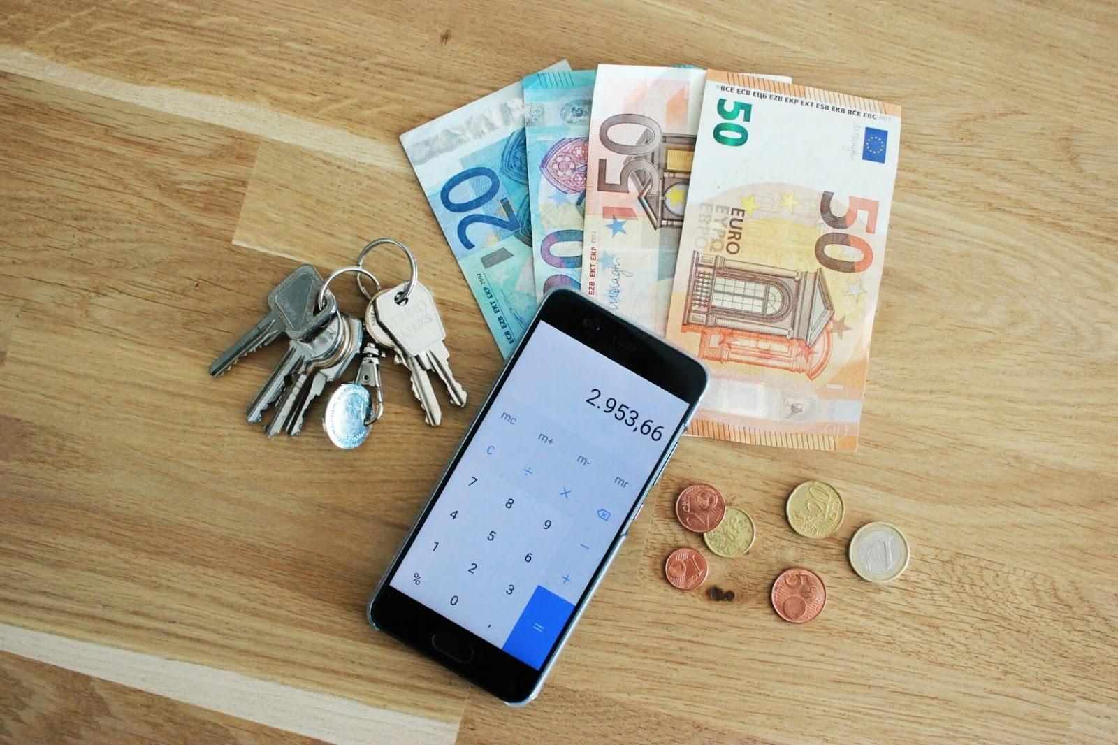 Geld terug huis kopen belasting