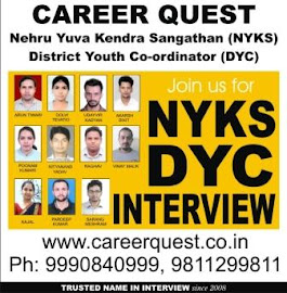 NYKS DYC Interview Coaching