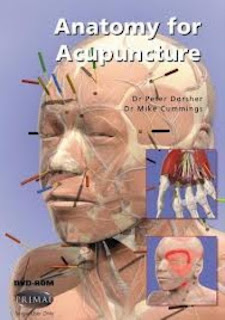 Software 3D Anatomy for Acupuncture 2012