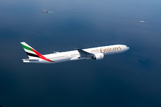 Source: Emirates. Emirates will supplement existing flights to Jeddah and Madinah to facilitate Hajj travels.