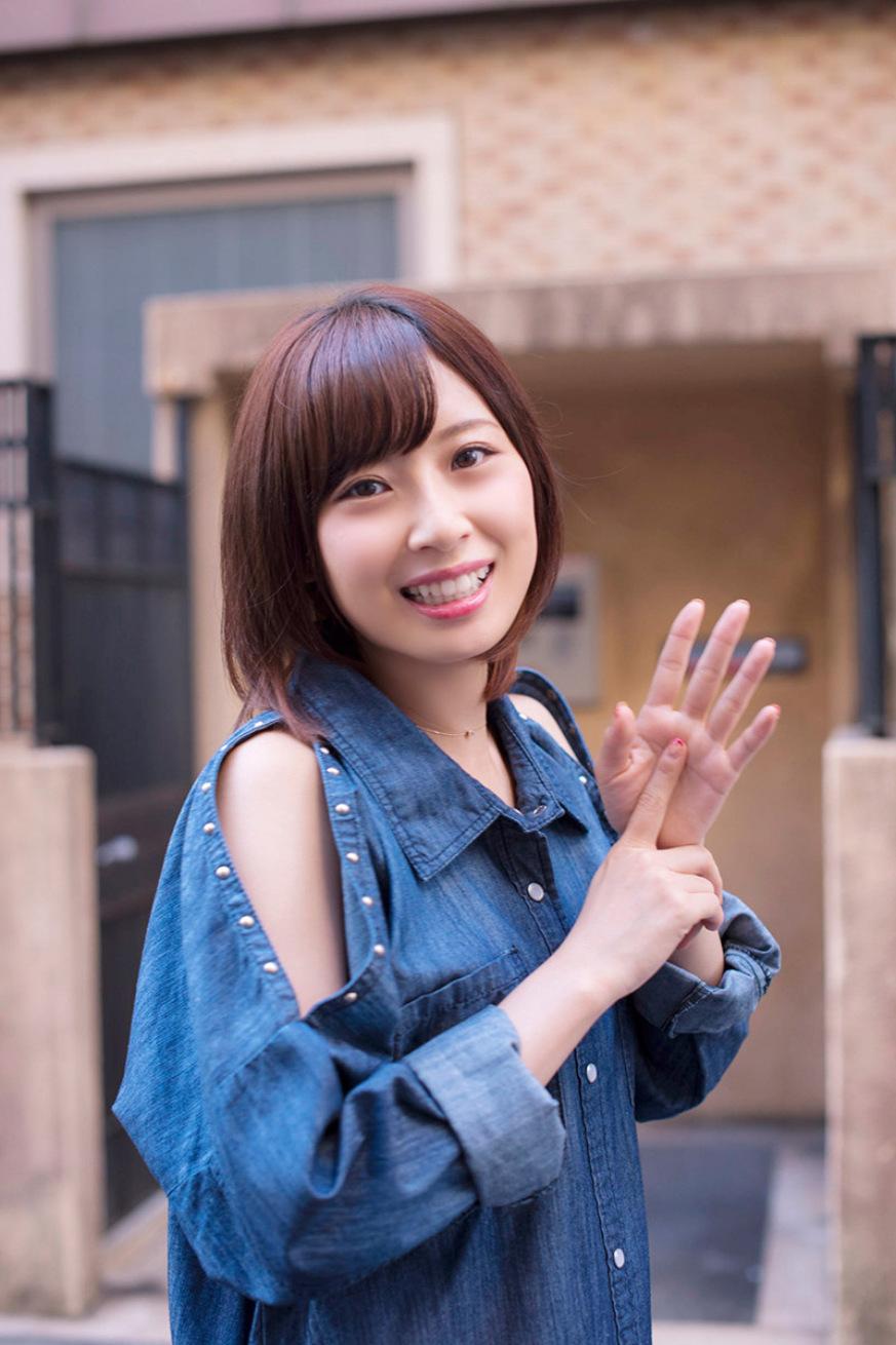 Takayanagi Akane 高柳明音 SKE48, Weekly Georgia 2016.12.02 (週刊ジョージア 2016年12月02日)