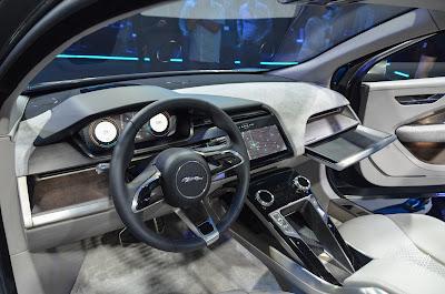 Jaguar I-Pace 2018 Review, Specs, Price