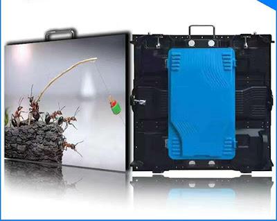Thi công màn hình led p4 nhập khẩu tại Đồng Nai