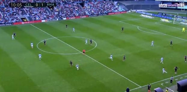 بالفيديو :  ريال مدريد يفوزعلى سيلتا فيجو برباعية مقابل هدف الاربعاء  17-05-2017 فى الدوري الاسباني