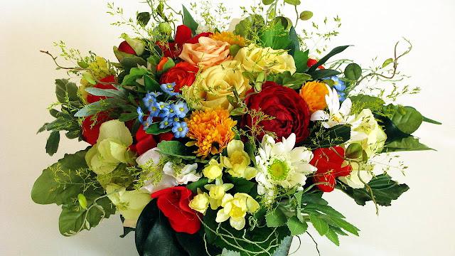 Bunga Untuk Ritual Dan Upacara