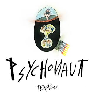 Texxcoco Psychonaut