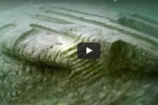 Είναι 14000 ετών UFO αυτό που βρέθηκε στη βαλτική Θάλασσα; [video]