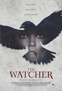 El misterio de la casa del cuervo  The Watcher   2016