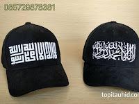 Semua Produk Topi Tauhid Dari Yang Termahal Sampai Yang Termurah