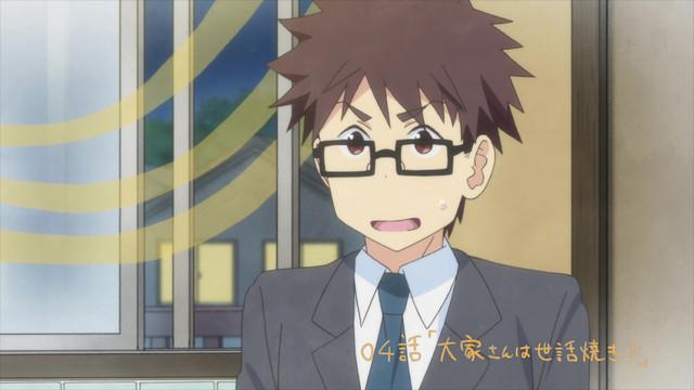 Assistir Ooya-san Wa Shishunki! - Episódio 05 Online