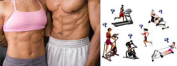 Tips que puedes aplicar en el gym para quemar grasa corporal