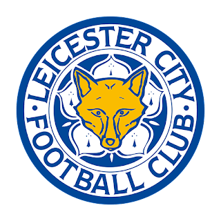 Logo Dream League Soccer 2016 Klub leicester