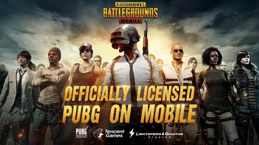 Pubg Hd Graphics Tool Apk: PUBG Mobile V0.10.0 APK + OBB DATA For Android