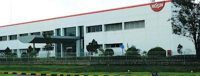 Iklan Loker Operator Produksi PT. Nissin Foods Indonesia Cikarang