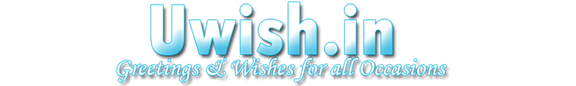 Uwish - Wishes and Greetings for all Occasions.