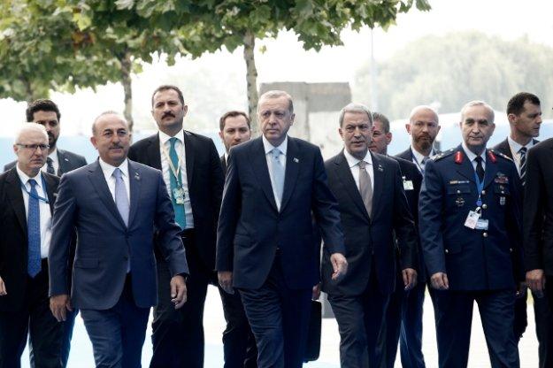 Η «Γαλάζια Πατρίδα» και οι φιλοδοξίες Ερντογάν