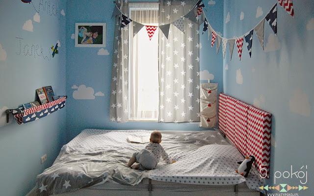 Niebiańska sypialnia moich dzieci - CZYTAJ DALEJ