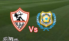 نتيجة مباراة الزمالك والاسماعيلي, اليوم الثلاثاء 22-11-2016، التعادل 0-0