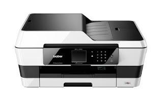 Harga printer brother a3 mfc j320 multifungsi