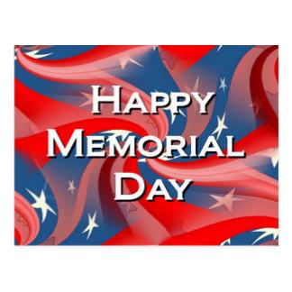 Free Memorial Day eCard
