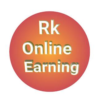 (Big Loot)  Rk Online Earning On SignUp | Rs.3 /Referral | Minimum Re.10 Redeem Paytm