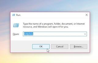 Cara Sign In User Account Windows 10 Secara Otomatis