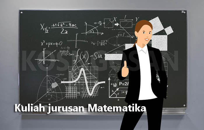 Perbedaan Jurusan Pendidikan Matematika dan Matematika Murni Terapan