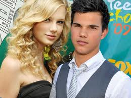 are taylor swift and lautner still dating 2012