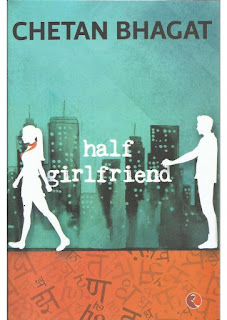 Half Girlfriend Ebook Chetan Bhagat